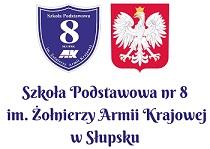 Szkoła Podstawowa nr 8 w Słupsku